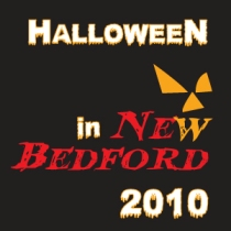New Bedford Halloween Parties