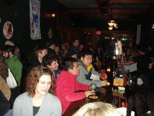 The Pour Farm Tavern New Bedford MA