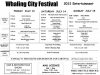 44th Whaling City Festival Schedule