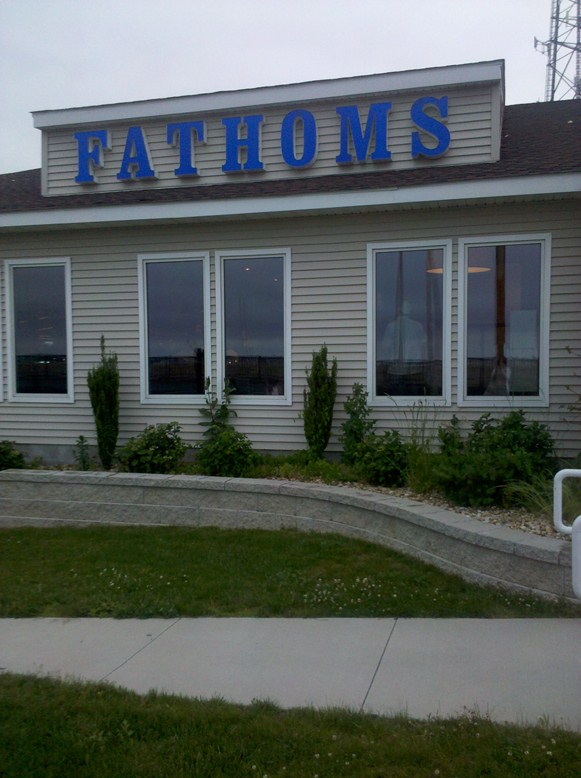 Fathom&#039;s Bar and Grille New Bedford MA