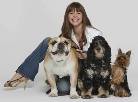 Dog Trainer England Tv Show