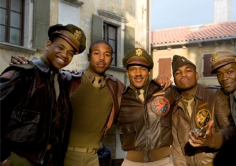 Red Tails movie reiew