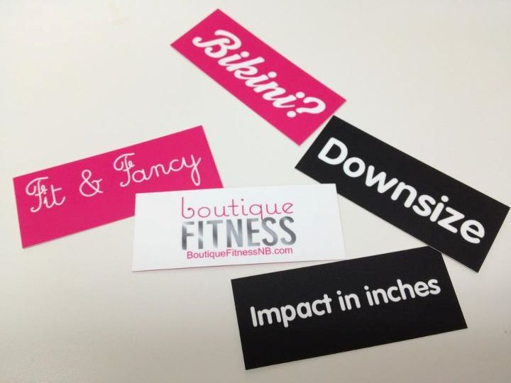 Boutique Fitness New Bedford