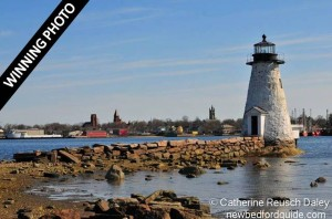 New Bedford Lighthouse