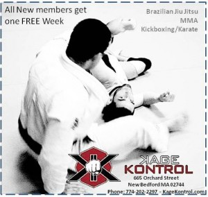 New Bedford Martial Arts