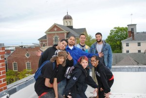 Yap Group New Bedford