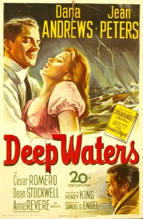 Deep Waters Movie 1948