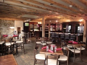 Cork Wine and Tapas New Bedford Restaurant
