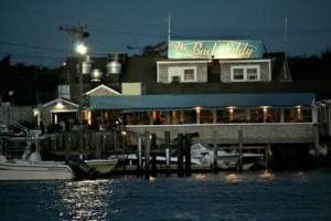 The Back Eddie Westport Restaurant