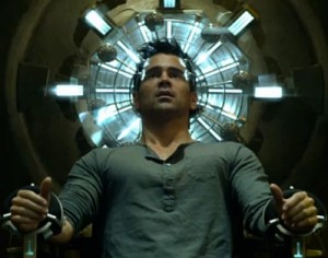 Total Recall 2012 Movie review