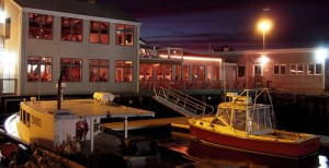 Waterfront Grille New Bedford Restaurant