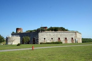 Fort Taber Rodman New Bedford, MA