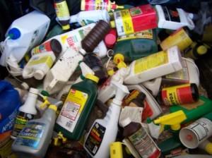 Hazardous Waste New Bedford