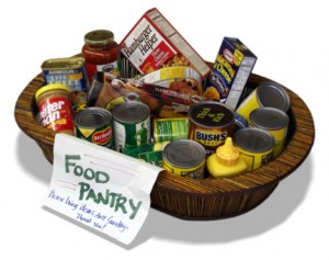 New Bedford Food Pantry