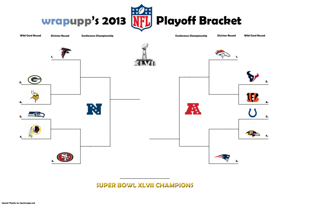 ... nfl playoff bracket 2013 Quotes source: http://quoteimg.com/blank-nfl