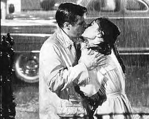 10 classic on screen kisses new bedford guide