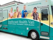 Southcoast Health Van