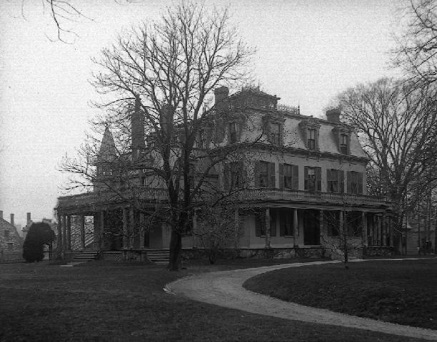 James Arnold House 2