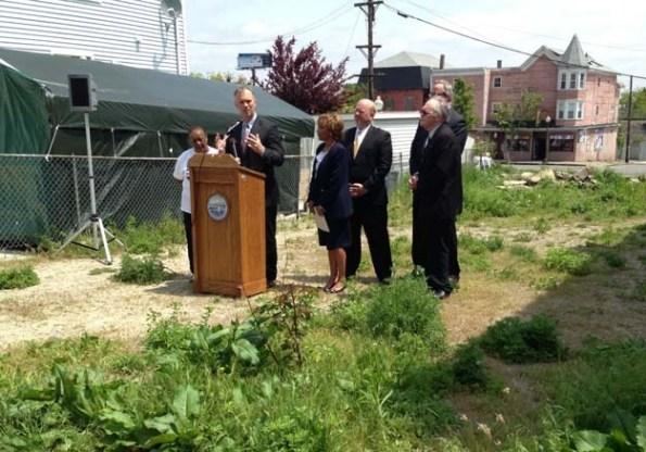 mayor-mitchell-yard-program-launch