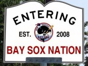 New Bedford Bay Sox Baseball 2013