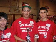 new-bedford-high-school-robotics-team