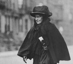 An analysis of the witch of wall street by hetty green