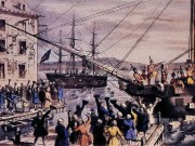 Boston Tea Party wikipedia