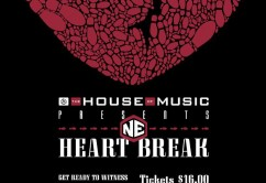 house of music poster
