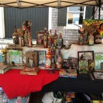 Folk Festival Crafts 2014