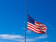 us-flag-half-staff