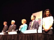 Democratic Gubernatorial Forum New Bedford