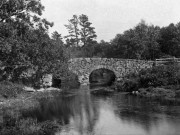 stone bridge russells mills WM