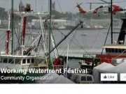 2014 working waterfront festival