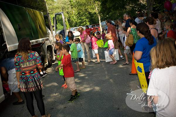 Fresh Air Kids program a success!