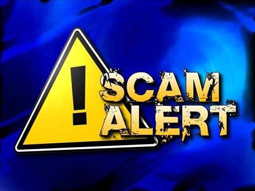 PSA: Beware of Fairhaven phone scam!