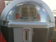 new-bedford-ma-parking-meter