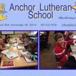 Anchor Lutheran