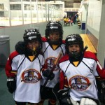 Southcoast Panthers - Learn to Skate (7)