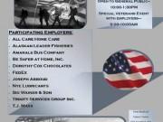 8th Annual Veterans Job Fair