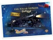 polar express edaville