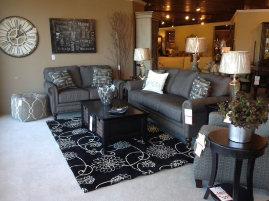 Regal House Furniture A Family
