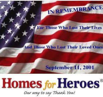 Homes For Heroes Program Provides Home Savings To South Coast S
