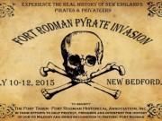 pyrate invasion