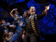 Peter and The Starcatcher March 20