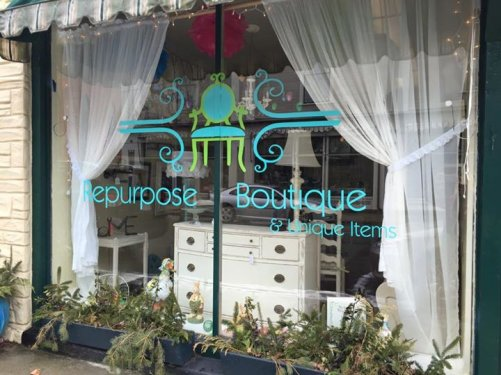 Repurpose Boutique ...