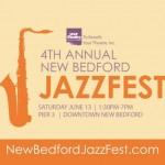 Jazzfest banner