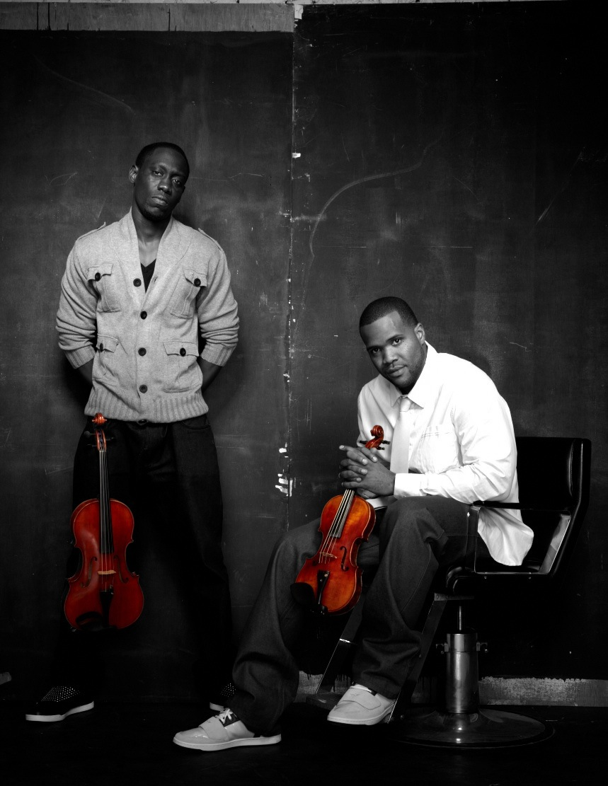 black-violins