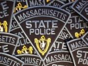 state police patches
