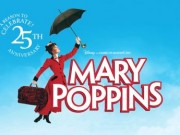 mary poppins at the z