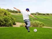 Hawthorne Country Club Foot Golf